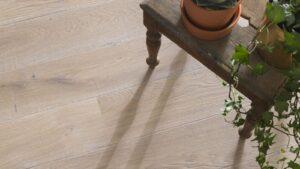 VINTAGE - OAK UPPSALA 1 Strip/προγυαλισμένα δάπεδα ξύλου