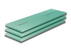 Fibran xps ETICS BT / εξηλασμένη πολυστερίνη ξυλοτύπων