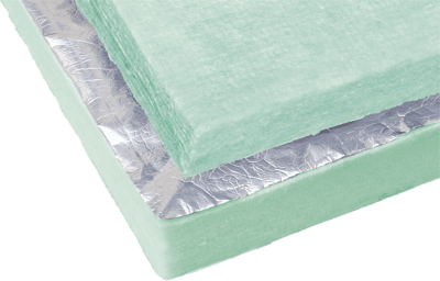 aritherm πλάκα / θερμομονωτικά υλικά