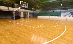 Flexlock Indoor Sports