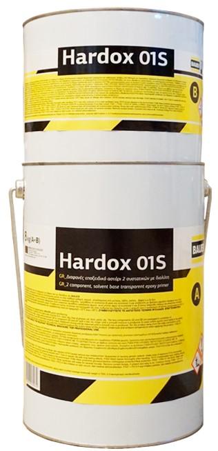 Hardox 01S