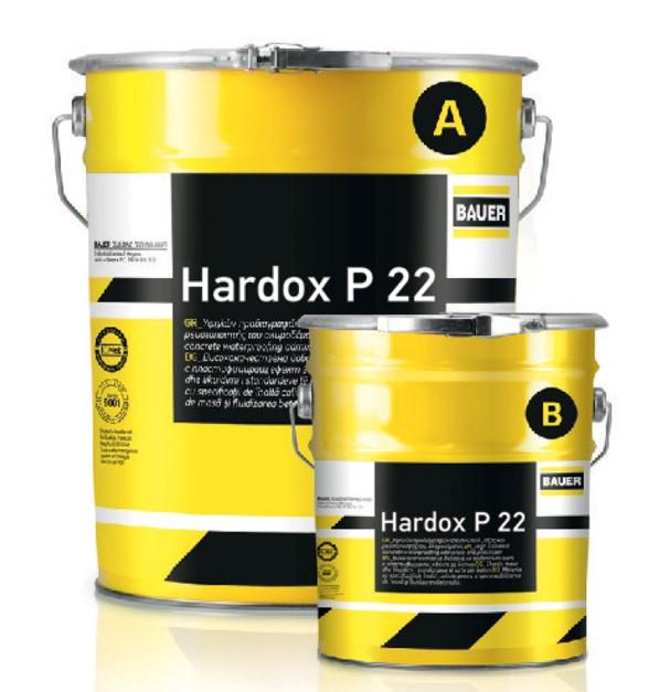 Hardox P22