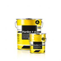 Hardox P25