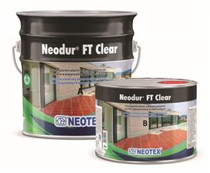Neodur FT Clear